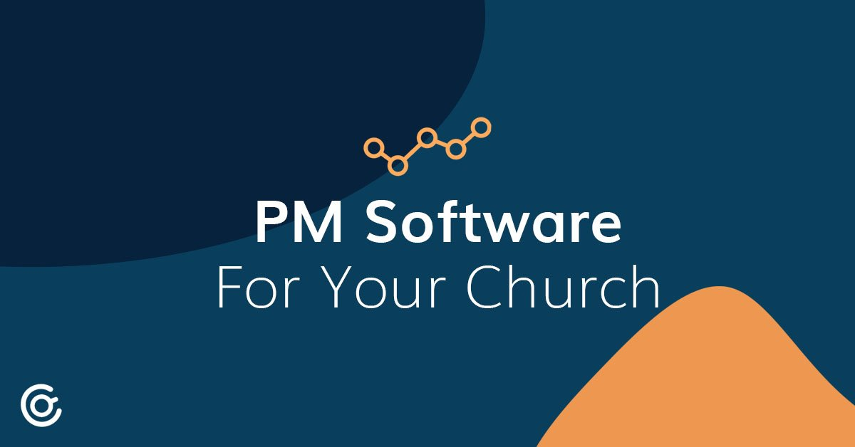 project management software for churches